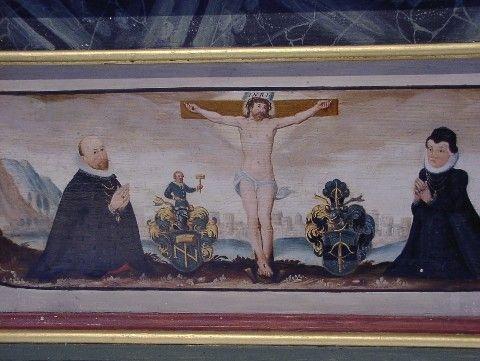 Altar Stifter